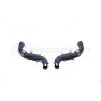Armytrix Ceramic Coated High-Flow Performance Race Downpipes McLaren 12C | 570 | 650S 12-18