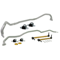 Whiteline F And R Sway Bar Vehicle Kit - Holden Commodore VF/HSV VF