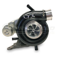 Blouch RBK Dominator 2.5XTR Twin Scroll Subaru WRX 94-14/STI 94-17/Forester 97-13/Liberty 04-09