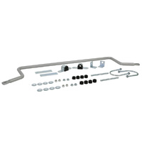 Whiteline 22mm Rear Sway Bar Kit - Toyota Echo 99-05