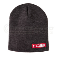 Cobb Tuning Bar Logo Beanie - Grey