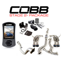 COBB Stage 2 Power Package 2015+ STI / ACCESSPORT/CAI/INVIDIA R400 TBE