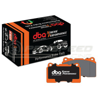 DBA XP Xtreme Performance Front Brake Pads - STI 18+/Ford XR8/FPV/AMG/IS-F (Brembo)