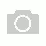 DTM Performance 2015+ Mustang D Shape Steering Wheel Leather w/Red Stitching