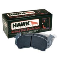 Hawk Performance Blue 9012 Rear Brake Pads - Mazda MX-5 NC 05-14/ND 15-19