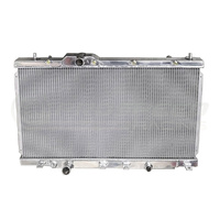 Koyorad Aluminium Racing Radiator - Honda Civic Type-R FK8 17-19