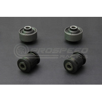 Hardrace Front Lower Arm Bush Rubber - Suzuki Swift ZC31 04-10, ZC32 11-17/SX4 07-14