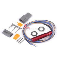 "Haltech ""Red"" Single Channel Hall Effect Sensor M12x1.0"