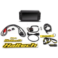"Haltech IC-7 Colour Display Dash 7"" - Suit OBD-II (2008+ Vehicles)"