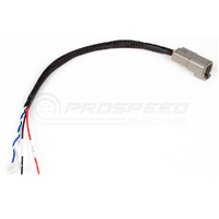 Haltech CAN Adaptor Loom DTM-4 to JST 5-pin - For Link ECU to Haltech IC-7 Dash
