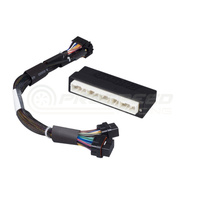 Haltech Plug 'N' Play Adaptor Harness Only Suit Elite 1000/1500 - Honda Civic Type-R EP3/Integra DC5 02-04