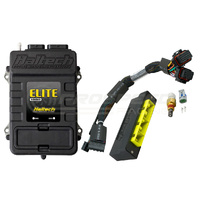 Haltech Elite 1000 Plug 'N' Play ECU and Adaptor Harness Kit - Mitsubishi Galant VR4