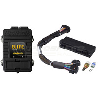 Haltech Elite 1500 Plug 'N' Play ECU and Adaptor Harness Kit - Mazda MX-5 NB 98-05