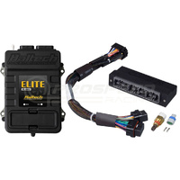 Haltech Elite 1500 Plug 'N' Play ECU and Adaptor Harness Kit - Mazda RX7 FD3S S7-S8 96-02