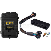 Haltech Elite 1500 Plug 'N' Play ECU and Adaptor Harness Kit - Honda Civic Type-R EP3/Integra DC5 02-04