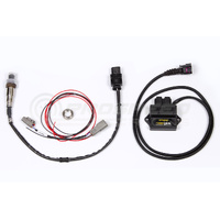 Haltech WB1 Single Channel CAN O2 Wideband Controller Kit