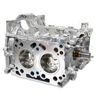 IAG Performance Stage 3 Extreme FA20 DIT Subaru Closed Deck Short Block (15+ WRX)