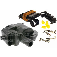 Raceworks LS1 Ignition Coil (Includes Plug & Pins)