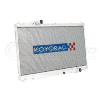 Koyorad Aluminium Racing Radiator - Lexus IS250/IS350 05-13