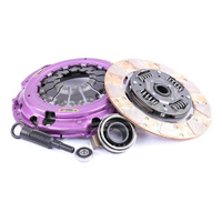 Xtreme Clutch HD Stage 2 WRX 5 Speed 2.5 litre MY06-13 GDB, GH8 Cushion Button Organic