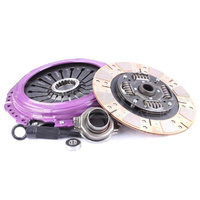 Xtreme Clutch HD Stage 2 suit WRX STI 6 Speed MY01-13 GDB, GRB Cushion Button Organic