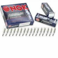 NGK Iridium Spark Plugs Suit Jeep 5.7, 6.1 and 6.4 Litre /Chrysler 300c SRT