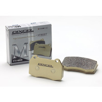 Dixcel Type M Pads Suit Honda S2000 / DC2 Integra 98+ REAR