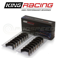 King Racing Main Bearings XP Tri-Metal STD Size - Subaru EJ20/22/25