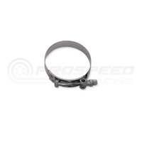 "Mishimoto Stainless Steel T-Bolt Clamp, 1.42"" - 1.57"" (36MM - 40MM)"