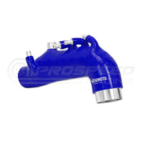 Subaru WRX Silicone Induction Hose 2008-2014 Blue
