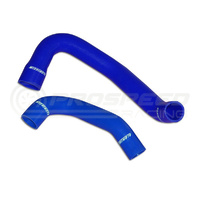 Jeep Wrangler 6 Cyl Silicone Hose Kit, 1997-2006