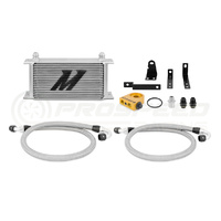 Mishimoto 2000-2009 Honda S2000 Thermostatic Oil Cooler Kit