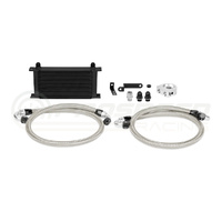 Mishimoto Subaru WRX STI Oil Cooler Kit, 2008+