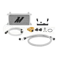 2006-2007 Subaru WRX/STi Thermostatic Oil Cooler Kit