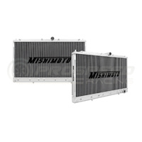 Mitsubishi 3000GT Performance Aluminum Radiator, 1991-1999 Manual