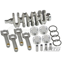 Nitto 2.3litre Stroker Kit suit EVO 4-9 H BEAMS