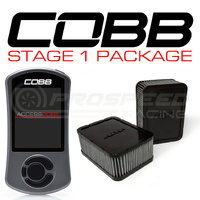 Cobb Tuning Stage 1 Power Package - Porsche Macan S/Turbo 15-17/GTS 17