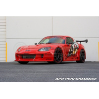 APR  S2/GT Wide Body Kit Honda S2000