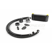 Perrin Thermostatic Oil Cooler Kit - Subaru BRZ/Toyota 86