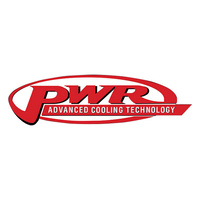 PWR Performance M12 x 1.5 Drain Bung - Anodised Black with rubber washer