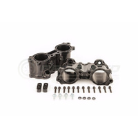 Process West Billet TGV Delete Kit (suit Subaru 01-07 WRX/STI & 08-18 STI) - Black