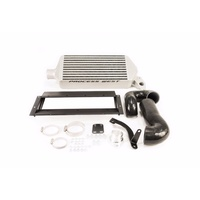 Process West Top Mount Intercooler (suits Subaru 07-09 Liberty/Legacy GT) - Silver