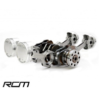 RCM 2.1 Street Forged Stroker Kit 93.00mm EJ20
