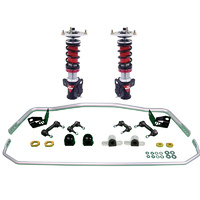Silvers Neomax R Coilovers + Whiteline Swaybar Vehicle Kit - Mazda MX-5 ND 15+