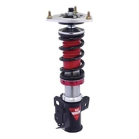 Silvers Neomax R Coilovers - Toyota Prius W50 16-19