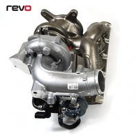 Revo K04 Turbocharger Upgrade - Audi A3 8P/TT 8J/VW Golf GTI Mk6/Scirocco (2.0 TSI)