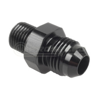 Raceworks Fuel Rail Adapter AN-6 Suits Mazda/Toyota