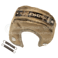 Raceworks Extreme Duty Turbo Beanie - Suit GT30-35/GT-40 Ext Gate