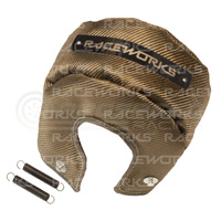 Raceworks Extreme Duty Turbo Beanie - Suit GT45/GT47 Ext Gate