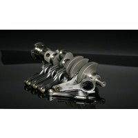 K1 Technologies 79mm Billet Crankshaft Suit Subaru 04+ STi, 06+ WRX